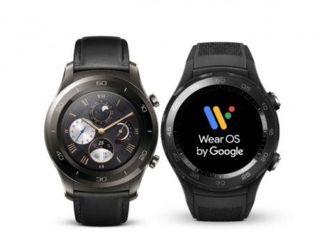 Wear OS from Google is getting a revamped smartwatch user interface