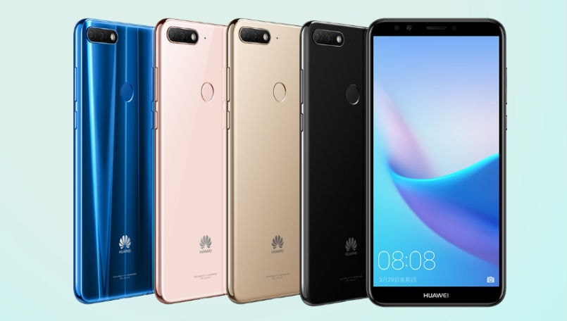 Huawei Enjoy 8, Enjoy 8 Plus and Enjoy 8e launched: Price, specifications, features