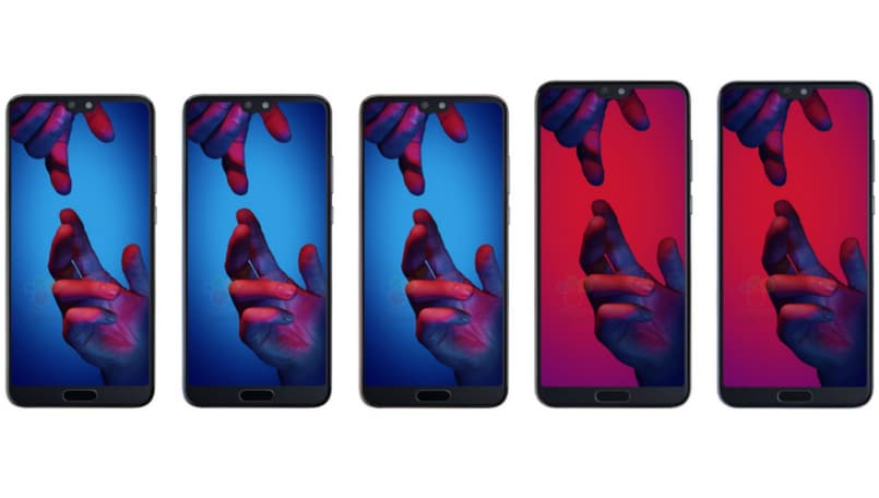 Huawei P20, P20 Pro to launch on March 27; European prices, new images leaked again