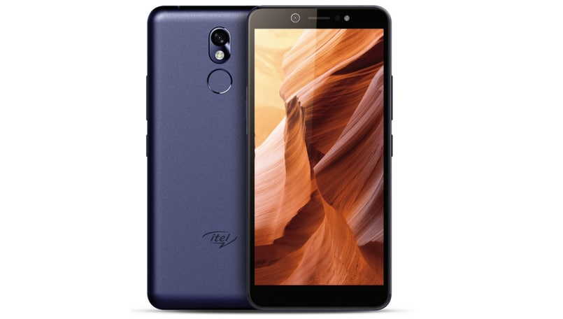 Itel A44 -launched