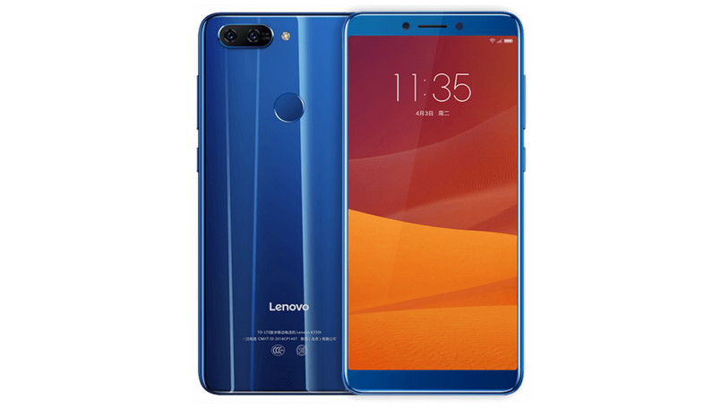 Lenovo S5, K5, K5 Play with Dual Rear Cameras Launched