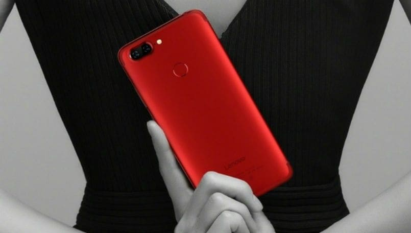 Lenovo S5 with dual rear camera and 18:9 display teased by CEO Cheng