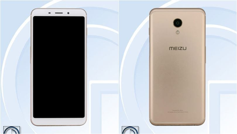 Meizu M6S gets TENAA certification with 4GB and 6GB RAM options