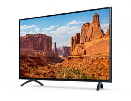 Xiaomi Mi TV 4A now available on open sale via Flipkart and mi.com