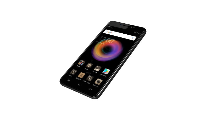 Micromax Bharat 5 Pro launched with 5,000mAh battery: Price, specifications and features
