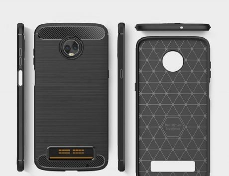 Moto Z3 Play FCC listing reveals major specs of the upcoming smartphone