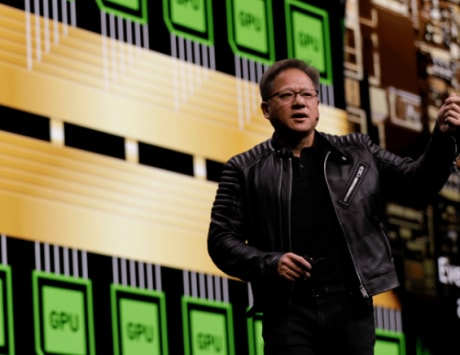 Nvidia launches new cards, snubs miners