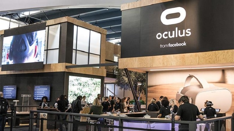 Oculus at GDC 2108