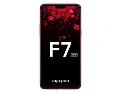 Oppo F7 details revealed ahead of March 26 launch
