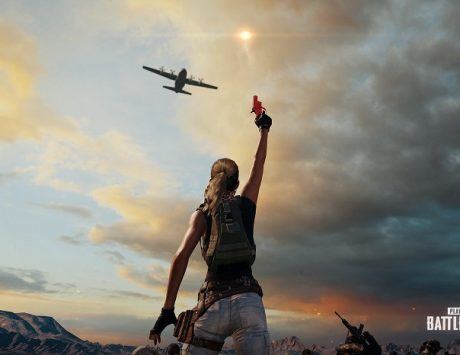 PUBG developers make changes to recently added flare guns