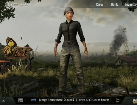 A look at the evolution of PUBG Mobile
