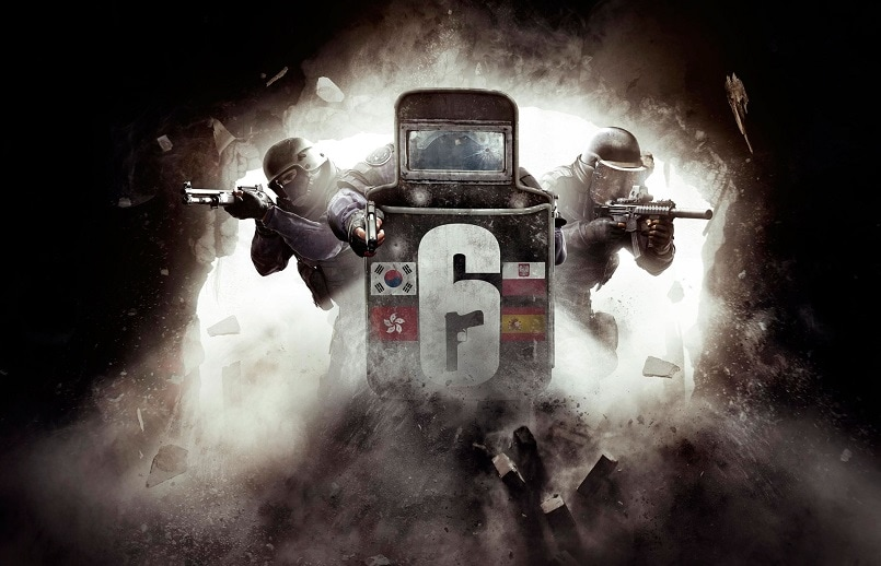 Rainbow Six Siege's upcoming Italian Operators have been leaked on Reddit
