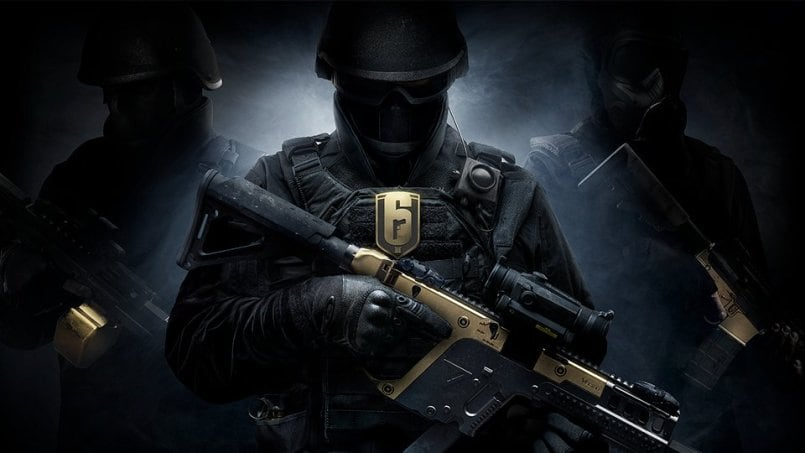 Ubisoft is coming down hard on players using 'hate-speech' in Rainbow Six Siege