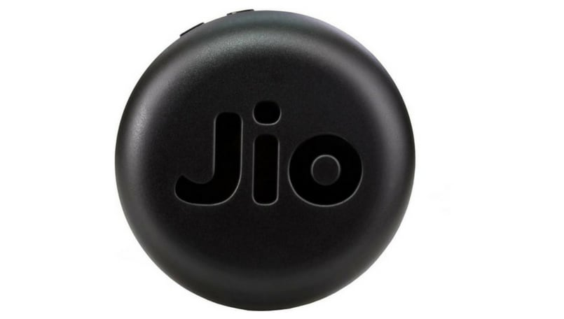New JioFi 4G LTE hotspot by Reliance Jio launched at Rs 999, available exclusively via Flipkart