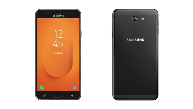 Samsung Galaxy J7 Prime 2 with Samsung Pay Mini, Samsung Mall launched in India: Price, specifications and features