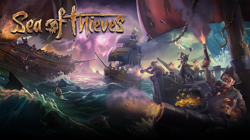 Sea of Thieves servers just can't keep up with the demand
