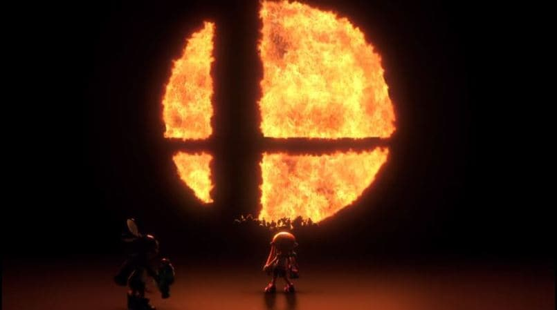 Super Smash Bros. coming to Nintendo Switch this year