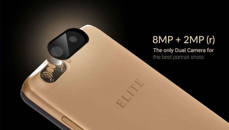 Swipe Elite Dual, the cheapest dual camera smartphone, launched in India: Price, features