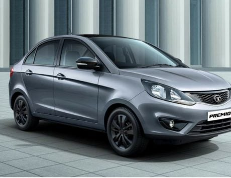Tata Motors launches special edition of Zest, priced at Rs 7.53 lakh