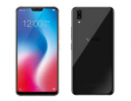 Vivo V9 listed on Amazon India ahead of launch