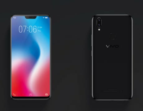 Vivo V9 to go on sale in India from April 2