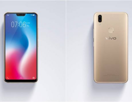 Vivo V9 India launch: How to watch the live stream at 12PM today
