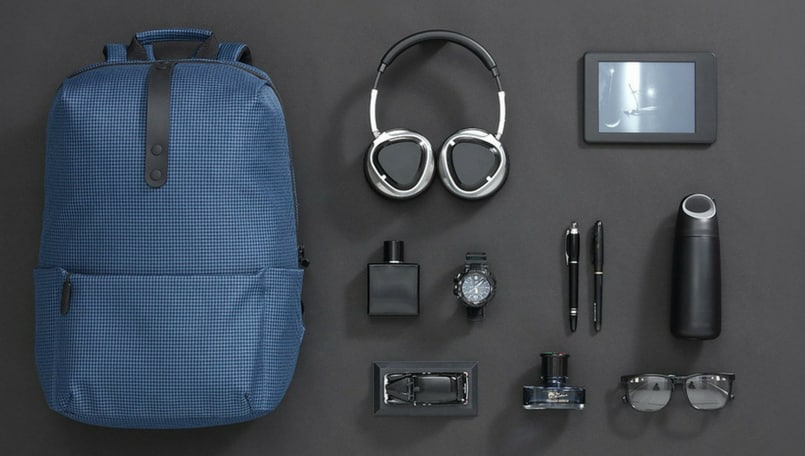 Xiaomi India launches 3 new Mi Backpacks, priced from Rs 899
