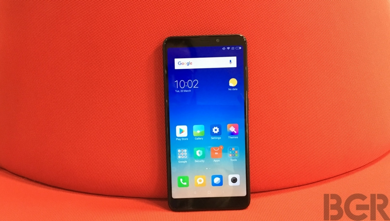 Xiaomi Redmi 5 top features: 18:9 full screen display to MIUI 9