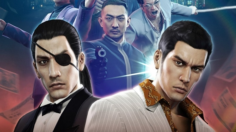 Sega is reportedly considering a sequel to Yakuza 0