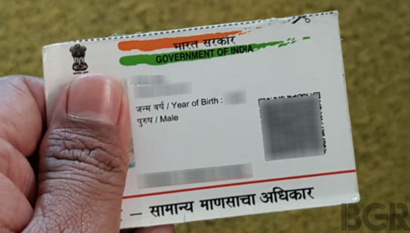 TRAI chief trolled after sharing Aadhaar number on Twitter