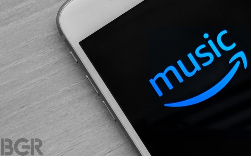Amazon Music debuts a free tier with limited access for Alexa users