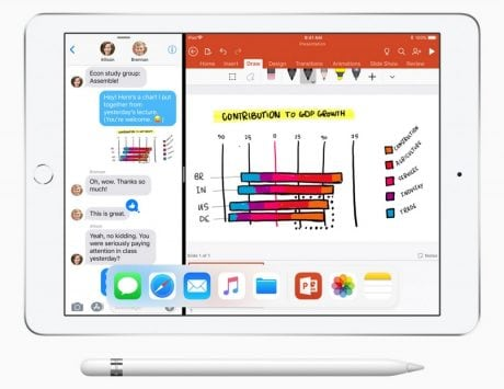 Apple introduces new 9.7-inch iPad; will be available in India with prices starting from Rs 28,000