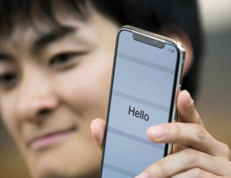 Amnesty campaigns against Apple over privacy issues in China
