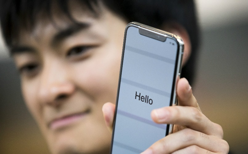 Apple iPhone X was the best selling smartphone in the first quarter: Strategy Analytics