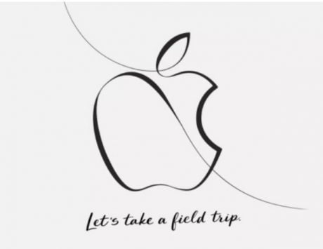 Apple sends invites for March 27 event, new iPads expected