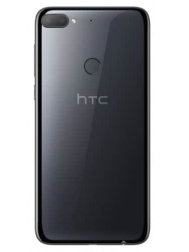 HTC Desire 12+ htc desire 12 plus back