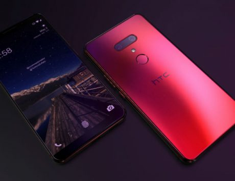 HTC U12+ imagined in new renders