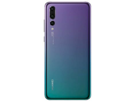 Huawei P20 Pro to come with 512GB storage: Report