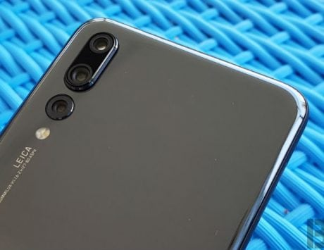 Everything you need to know about the Huawei P20 Pro Leica-branded triple rear cameras