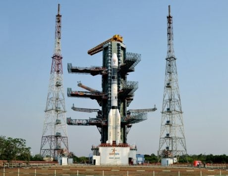 ISRO Chief reports all tests on GSAT-11 to be over by May 17