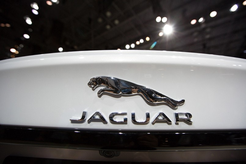 BlackBerry, Jaguar Land Rover ink pact for next-generation vehicles