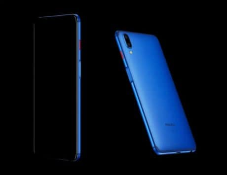 Meizu E3 specifications and images leak ahead of March 21 launch