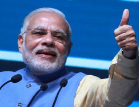 PM Narendra Modi has more followers on Instagram