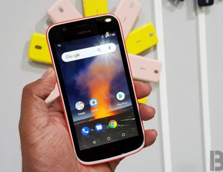 Nokia 1 gets January 2020 security patch
