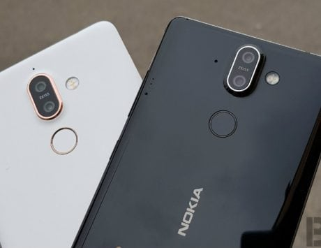 Nokia 6.1, Nokia 7 Plus, Nokia 8 Sirocco available on Airtel online store
