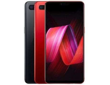 Oppo R15, Oppo R15 Dream Mirror Edition launched
