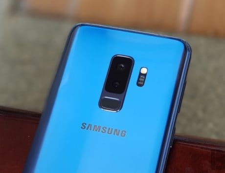 Samsung Galaxy S9+ vs Galaxy Note 8: Camera comparison
