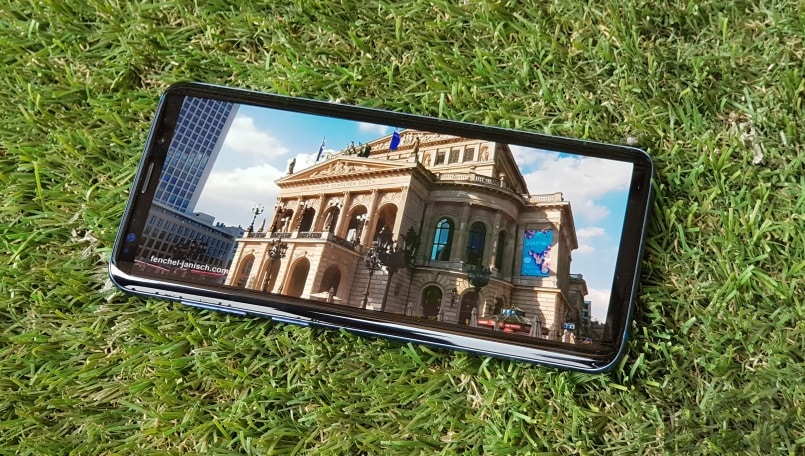 Android P: Samsung will end support for Movie Maker app on