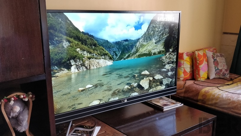 Vu 43SU128 4K Android TV Review: Features that count | BGR India