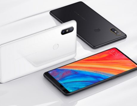 Xiaomi Mi MIX 2S camera achieves overall DxOMark score of 97, at par with Apple iPhone X